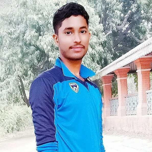 Kumar Aditya