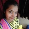 karishma singh completed B.com, doing M.com