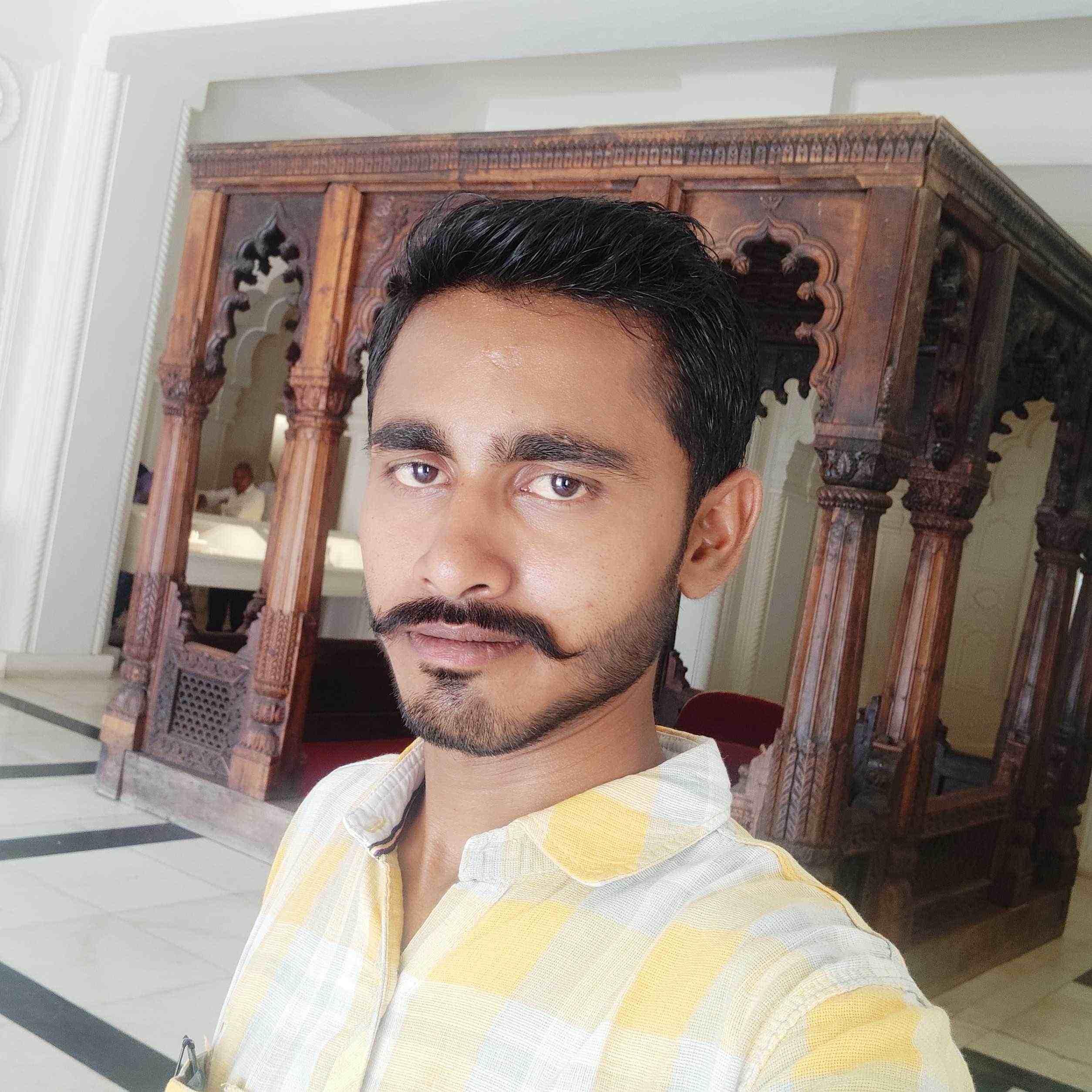 Ajayrajsinh Gohil