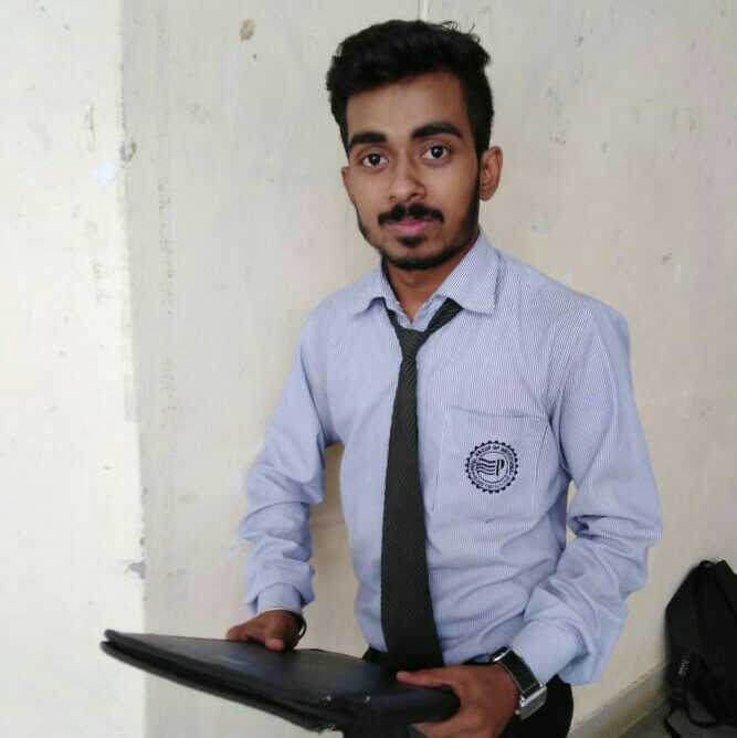 AkhiShayar I am pursuing engineering but shayari poems are my passion