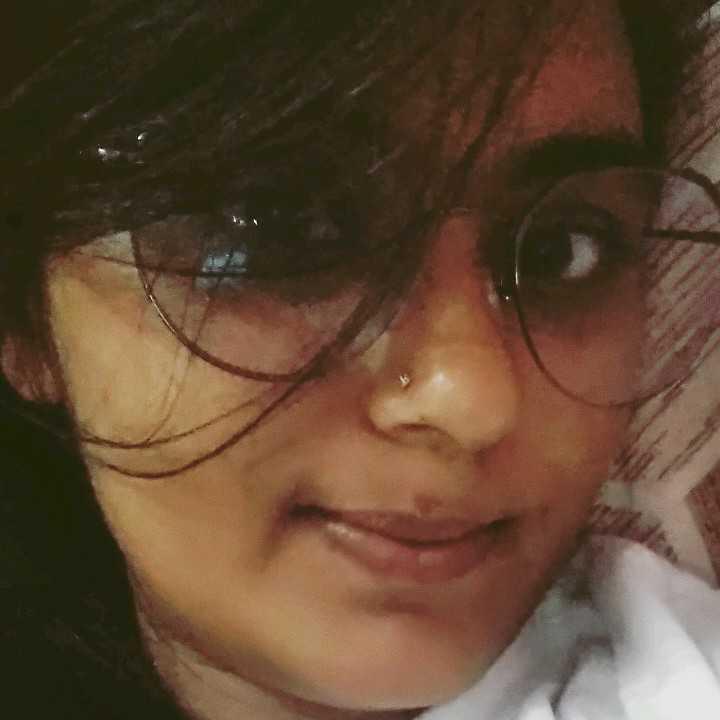 Annu Suthar(A.S)