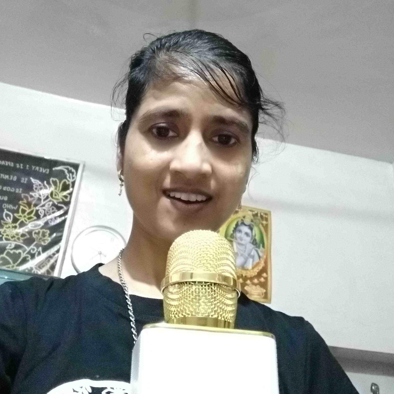 Pratibha Dwivedi urf muskan