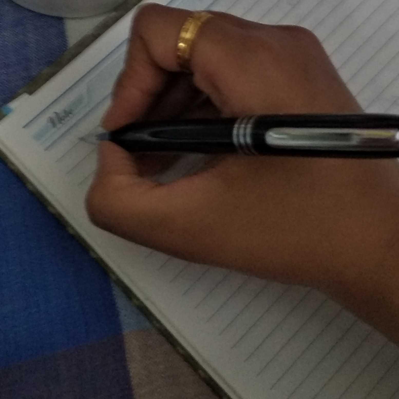 Ashwini Patvardhan Three Things To Love--Purity,Honesty&Hardwork