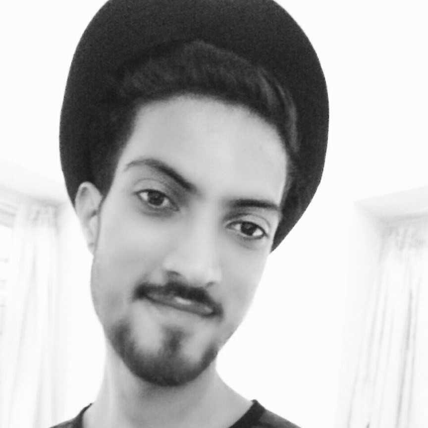 Mashood Ahmed Rather