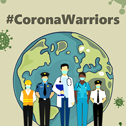 Corona Warriors_Opinion_Talk