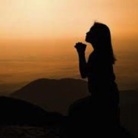 Power Of Prayer_Talk