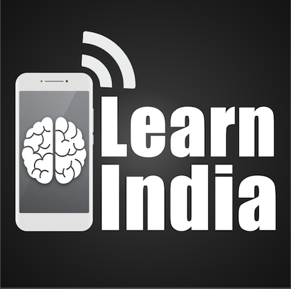 Learn India_Talk