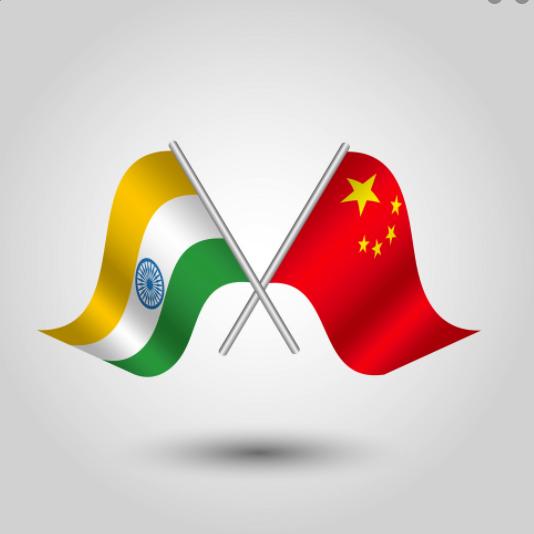 India China_Talk