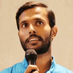 Roshan Jha