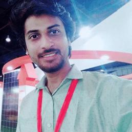 Suraj Anand