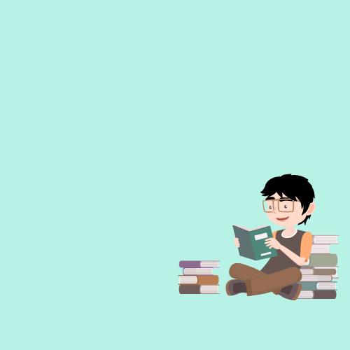 Reading books stories