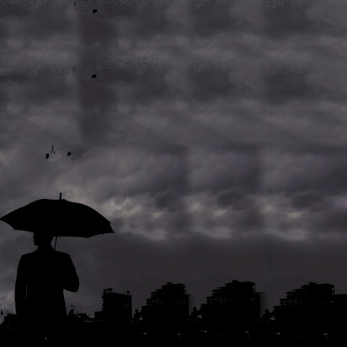 Rain Day Status and romantic love quotes