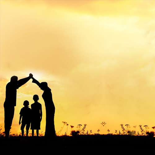 Family Quotes and Parents quotes and status for the home