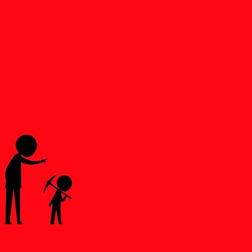 Child Labour quotes