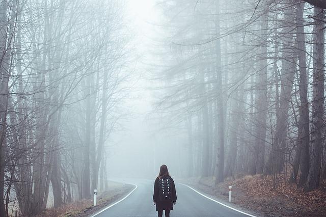 छोड़ दिया वो रास्ता     जिस रास्ते से तुम थे गुजरे