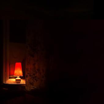 रात की तन्हाई पर शायरी