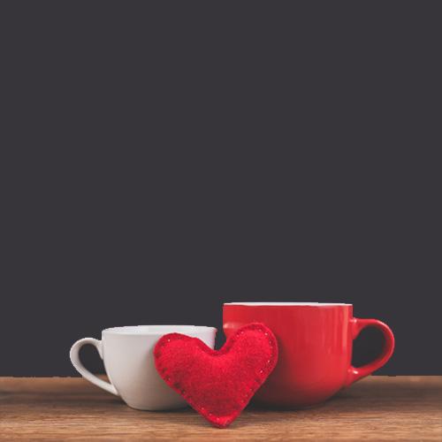 चाय और दिल