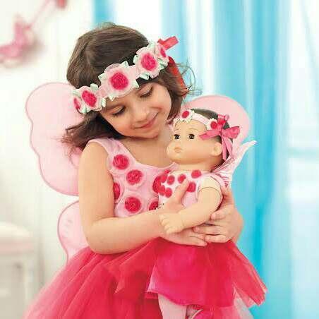 बचपन की यादें ताजा हो गयी हैं, वो छोटी सी गुड़िया अ