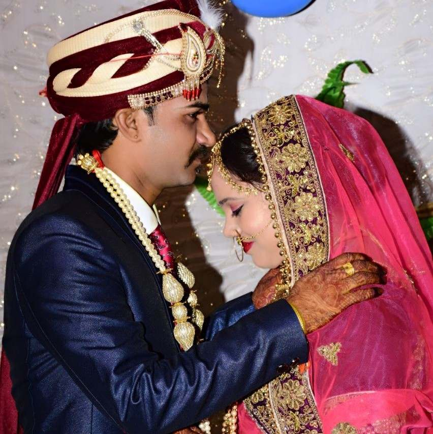 A first wedding anniversary doesn't mean that our