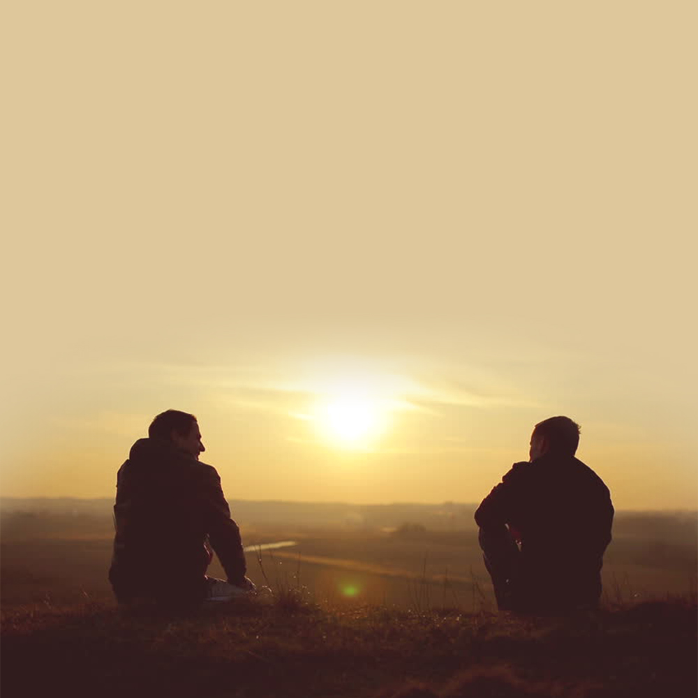 خدا نے اگر دوستی کا رشتا نا بنایا ہوتا تو انسان کب