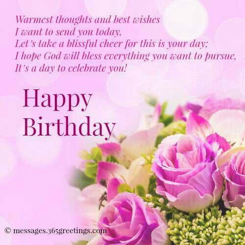 A very happy birthday to my dearest friend stay bl