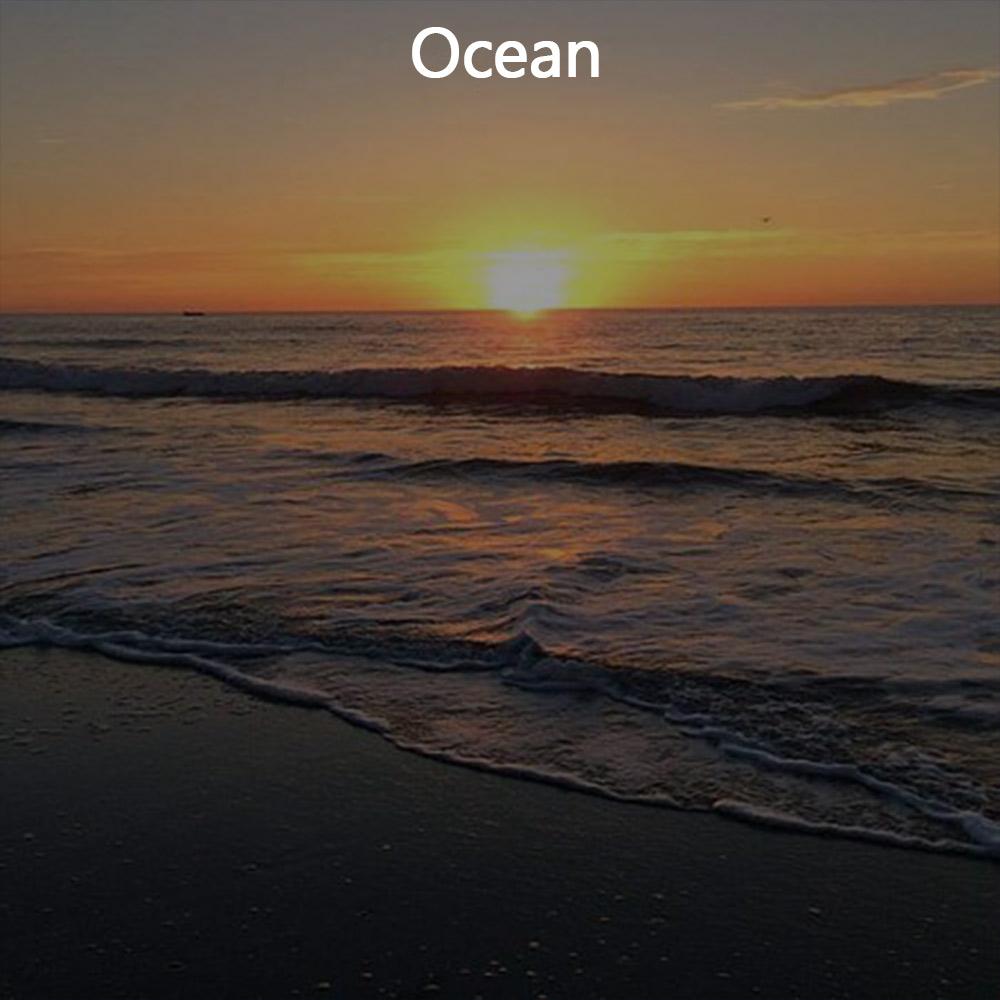 Ocean  सुरज कि तरह छुपना सिखो क्योकि वह रात मे छु