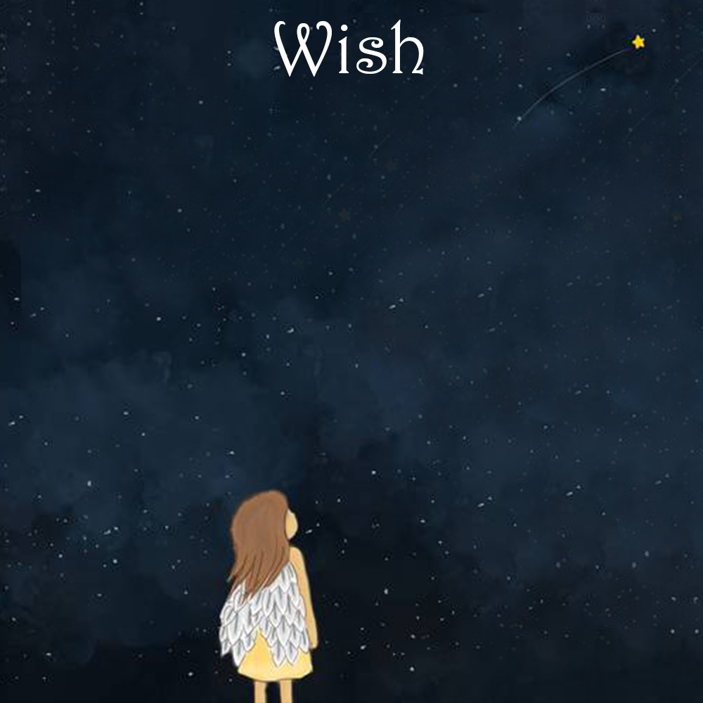 Wish quotation
