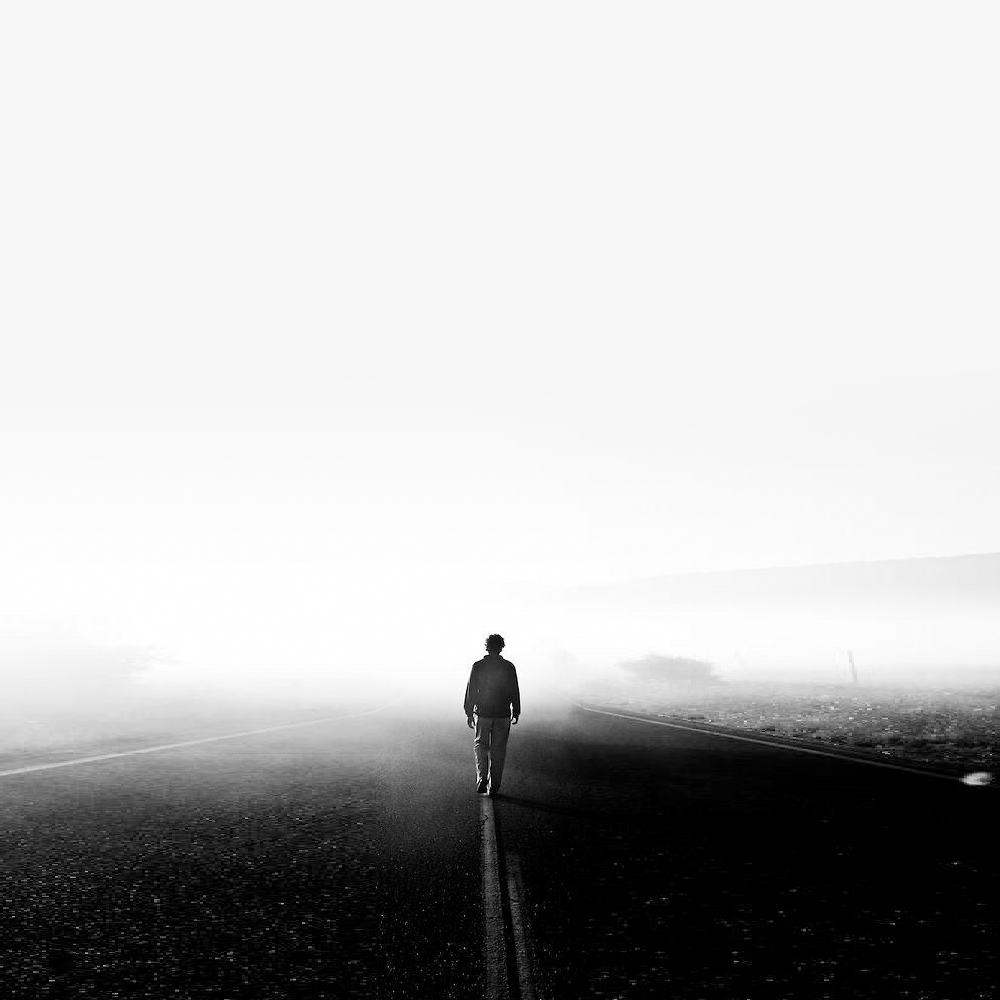 Walking away thoughts