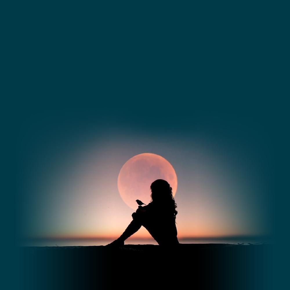 Alone Moon