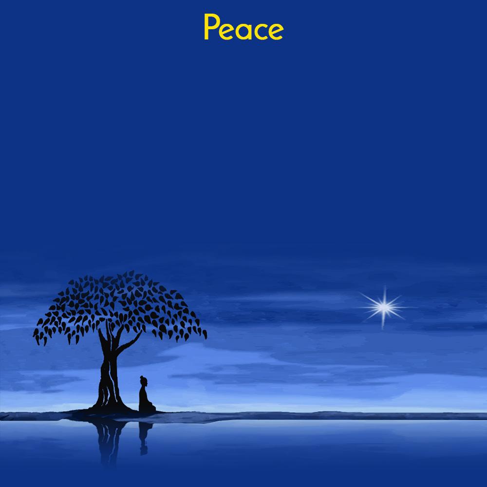 Peace stories