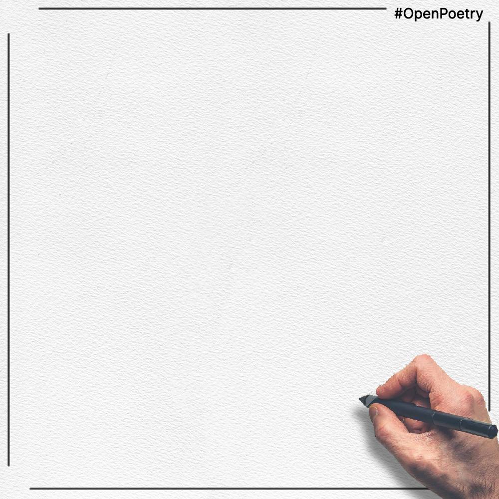 #OpenPoetry