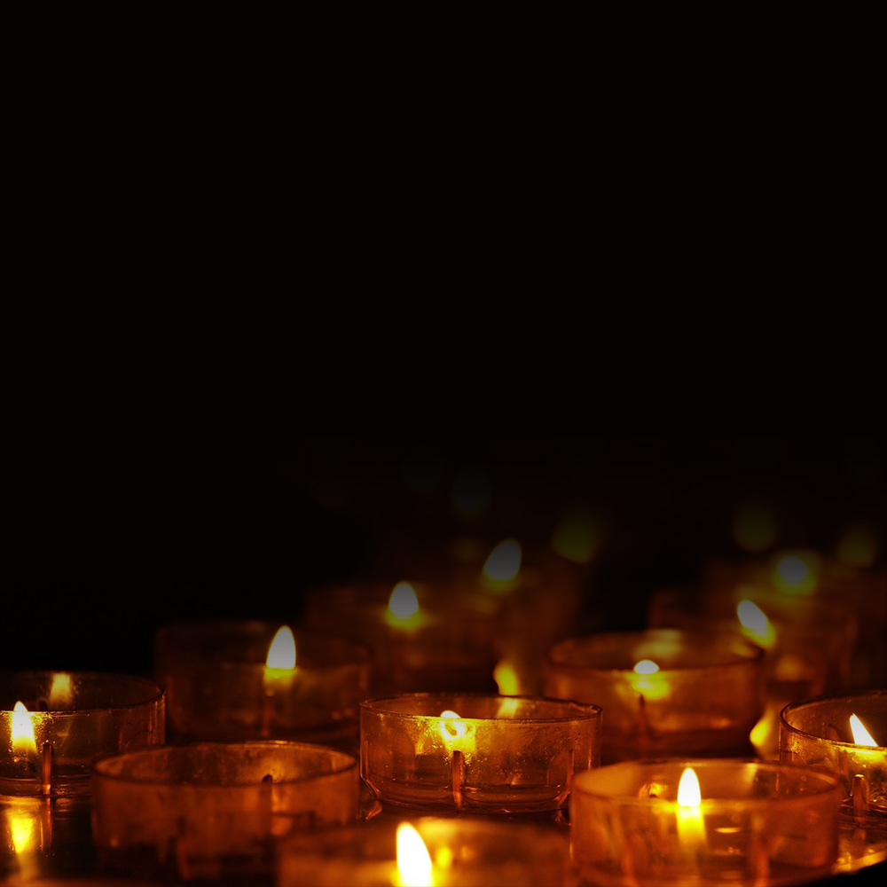 Candle Light Quotes