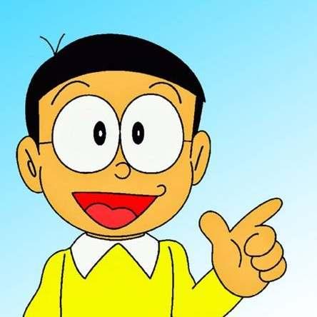 Wo mujhe nobita bulati thi.. Par nobita ki love st