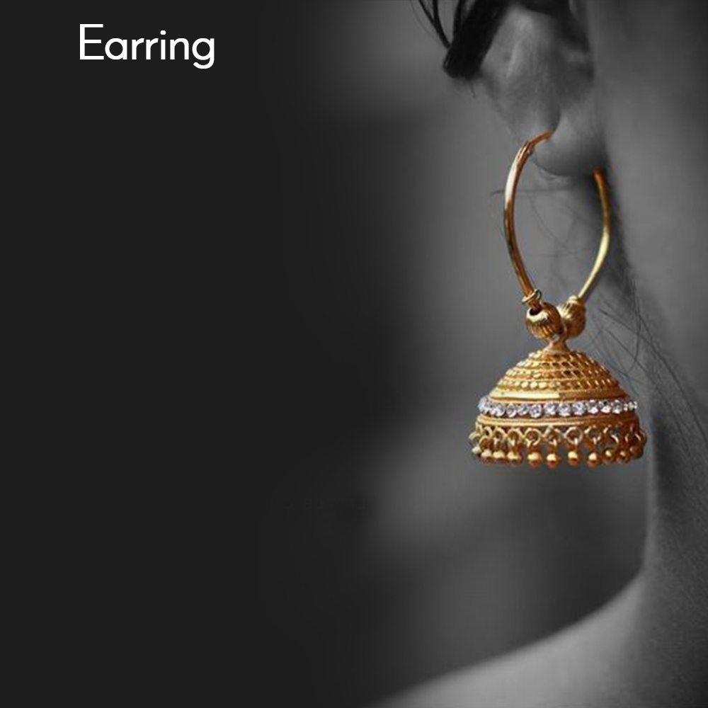 Earring quotes