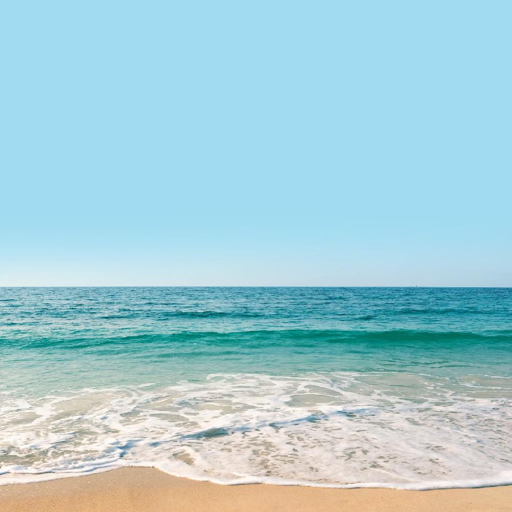 Ocean beach Quotes