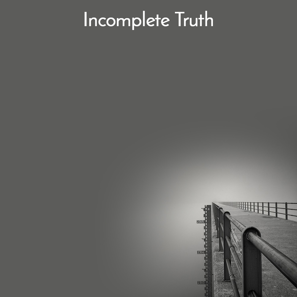 Incomplete Truth quotes