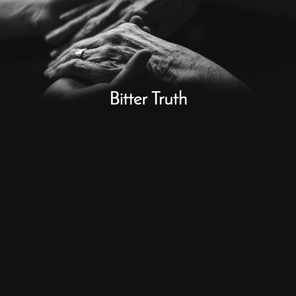 Bitter Truth quotes