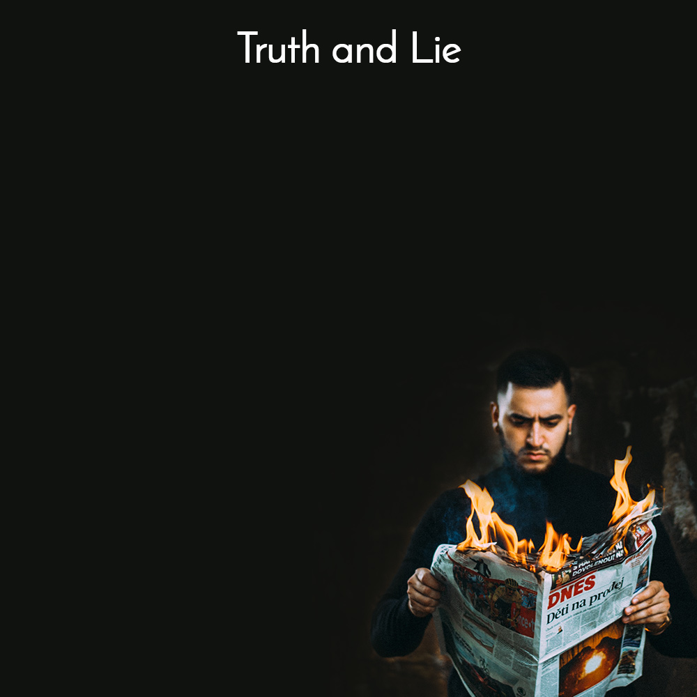 Truth And Lie Stories