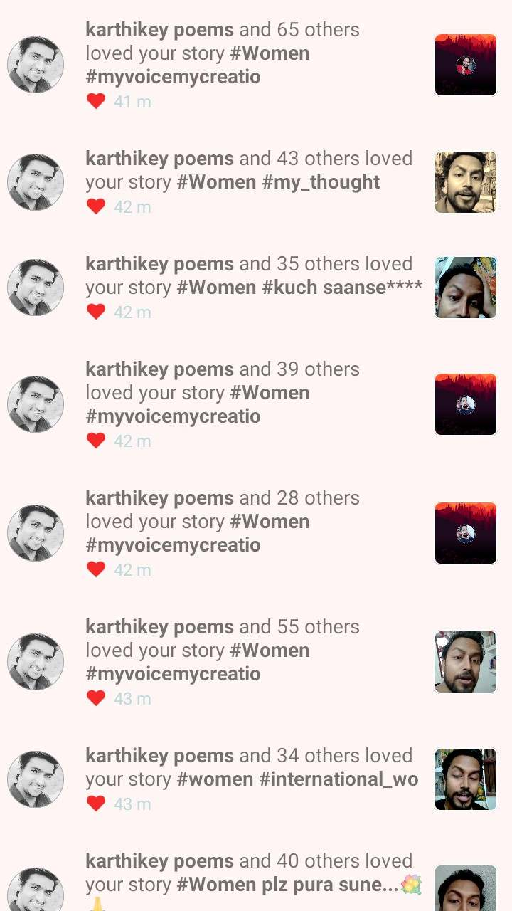Thank you so much  @kartikey poems ji 💞💐🙏🙏😊💐💞 @kar