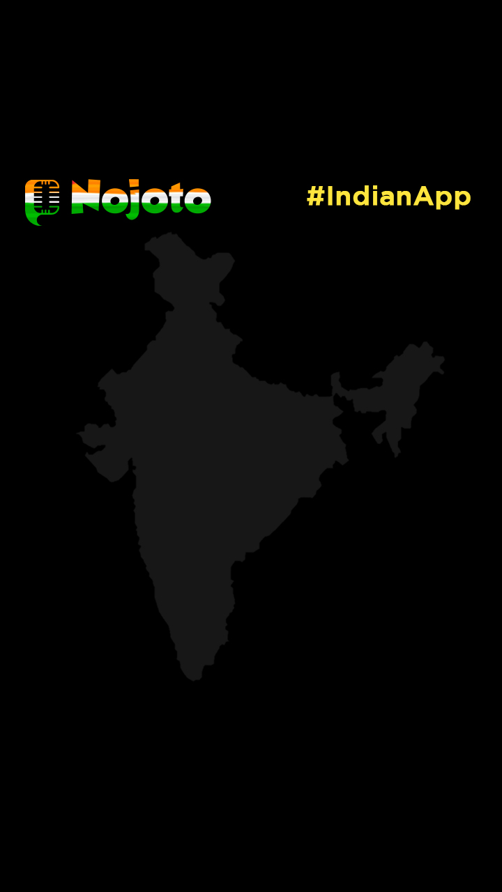 Indian App Nojoto