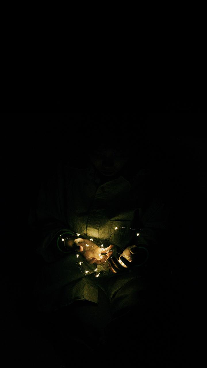 Lights In Hand