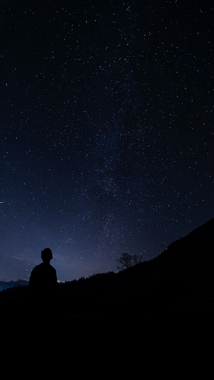 Stars and Me