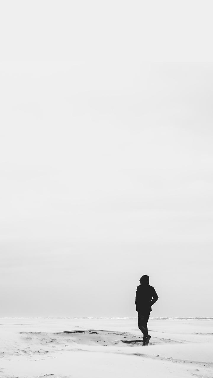 Alone Soul