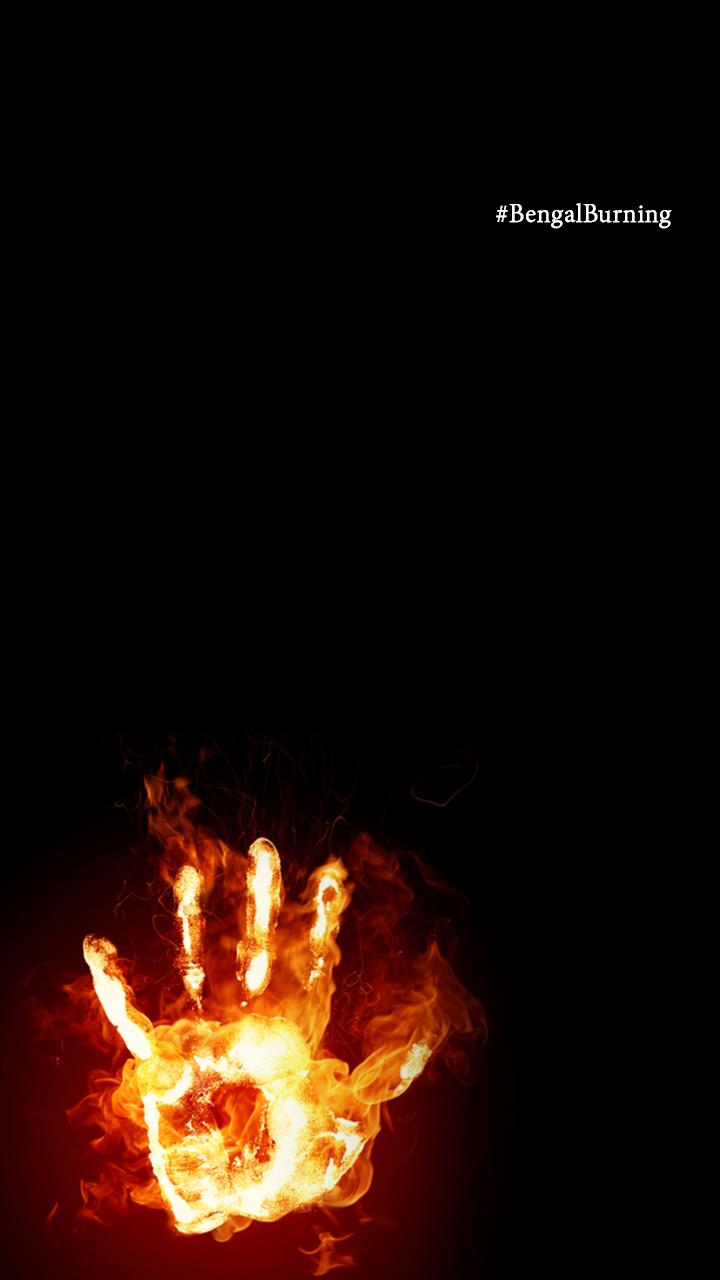 Bengal Burning